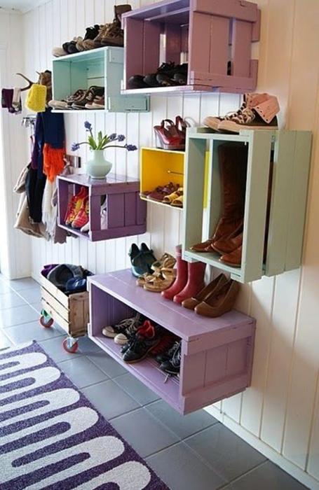 идеи для уюта в доме