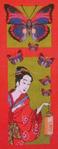Превью БФ-001 Яркие бабочки (200x515, 110Kb)