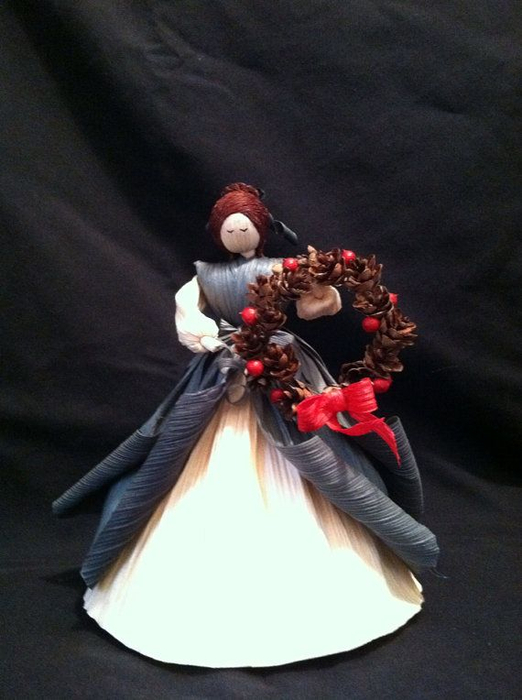 Игра кукла своими руками