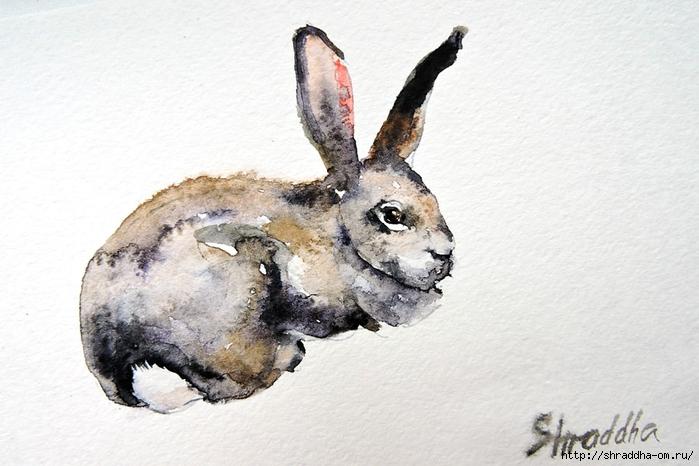 кролик от Shraddha (2) (700x466, 225Kb)