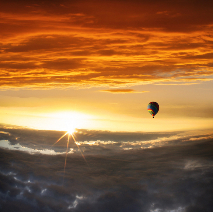 фантастический миром фотохудожника,  Джорджа Христакис5 (700x699, 484Kb)