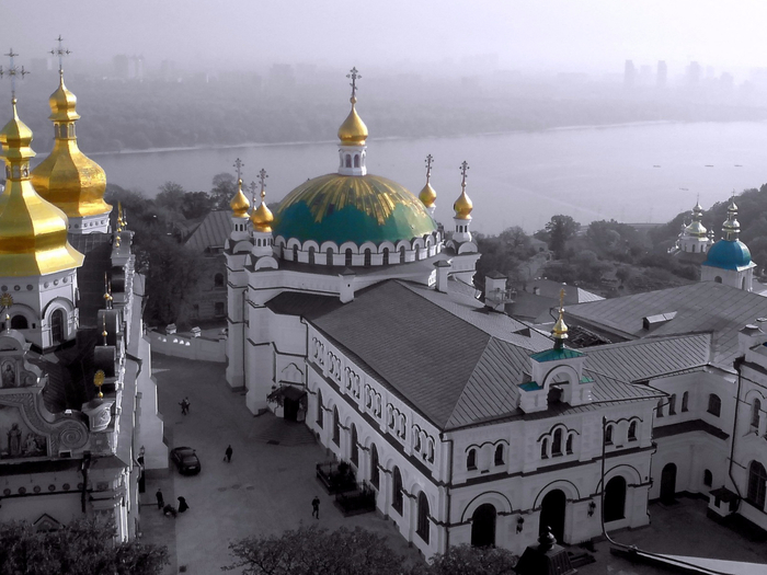 Киев Лавра (700x525, 310Kb)