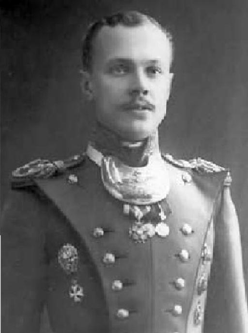 Слащов Яков Александрович (29.12.1885-10.01.1929) - полковник (11.1916), генерал-майор (04.1919), генерал-лейтенант (04.1920).687_m (512x686, 114Kb)