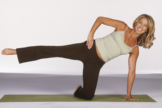 делать упражнения сжигать жир