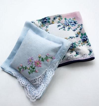 Мешочек для носовых платков