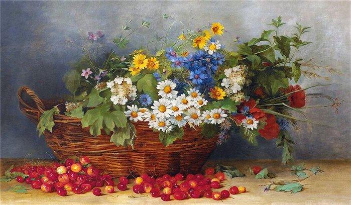 Alois Zabehlicky (Austrain, 1883-1962) (700x408, 84Kb)