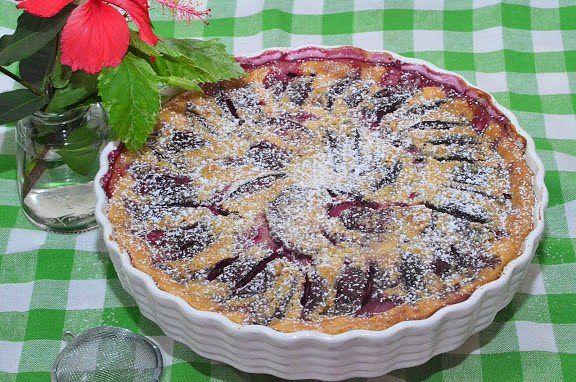 пироги с ягодами и фруктами - Страница 3 123854692_image__15_