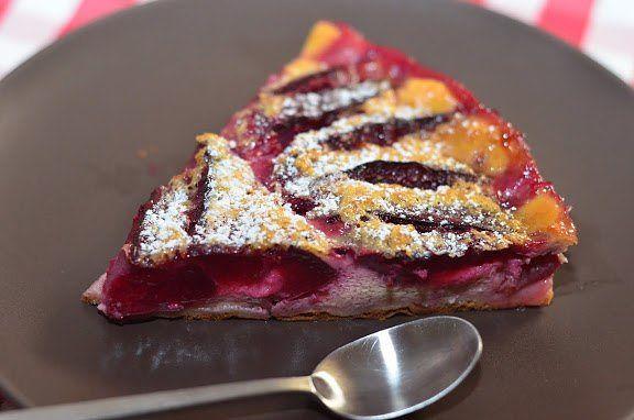 пироги с ягодами и фруктами - Страница 3 123854726_image__16_