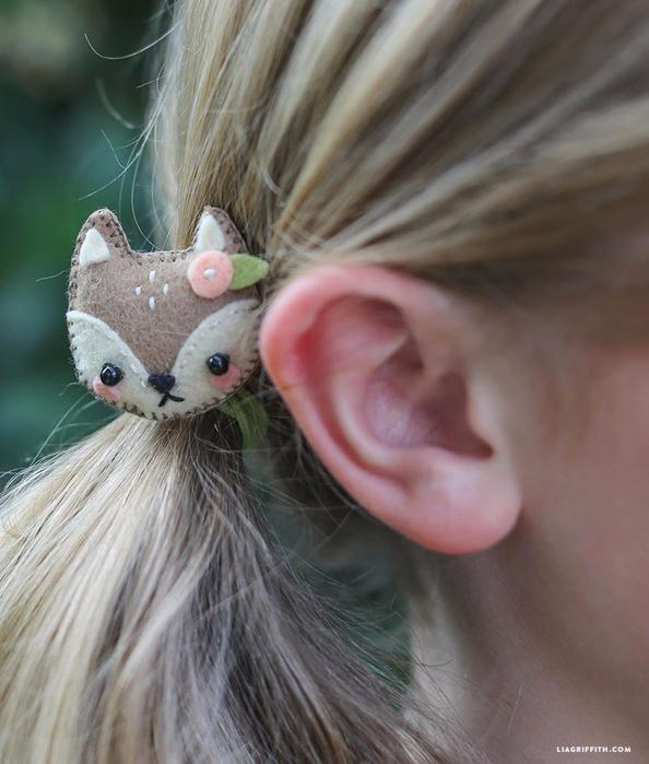Mini_Felt_Stuffies_Hairclip (594x700, 384Kb)