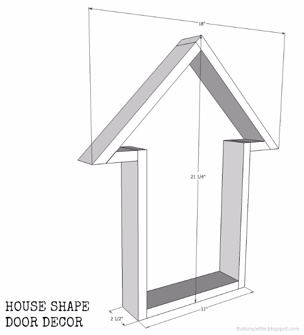 house-shape-door-decor-dimensions (620x685, 103Kb)