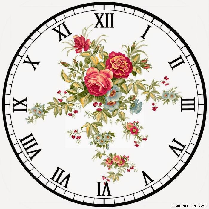 Цветные циферблаты часов (12) (700x700, 304Kb)