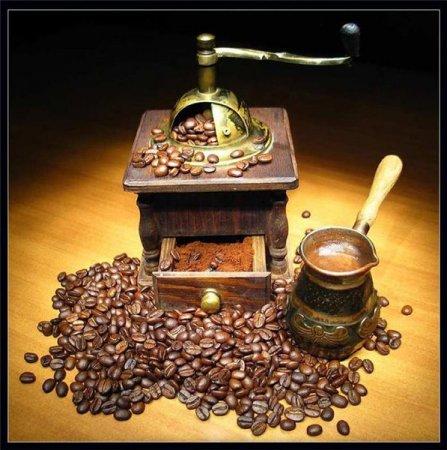 5 специй, который нейтрализуют негативное влияние кофеина