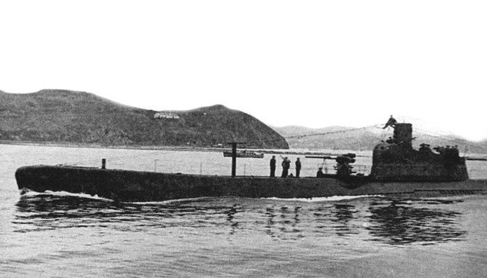 история 19 бригады подводных лодок