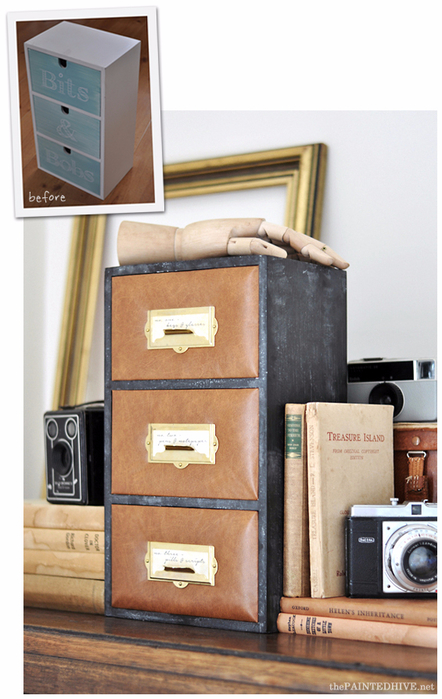 Before-and-After-Leather-Drawers (442x700, 330Kb)