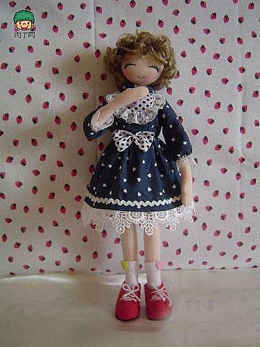 Как сшить текстильную куклу (6) (375x500, 155Kb)