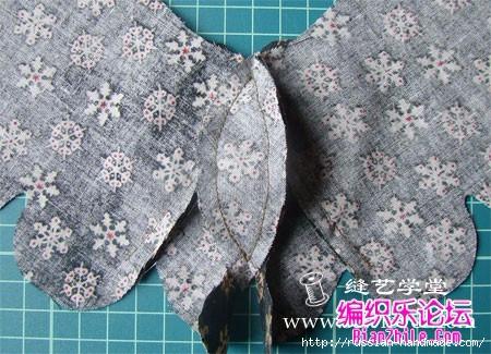 Как сшить текстильного СЛОНИКА (1) (450x325, 153Kb)