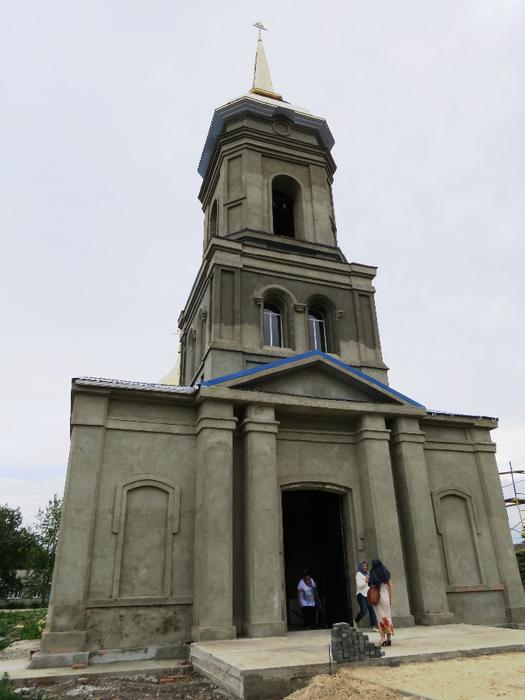 церковь арх. Д.Знобишин (525x700, 298Kb)