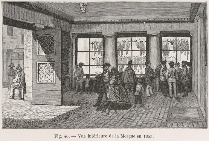 парижский морг 19 век 2 (700x473, 396Kb)