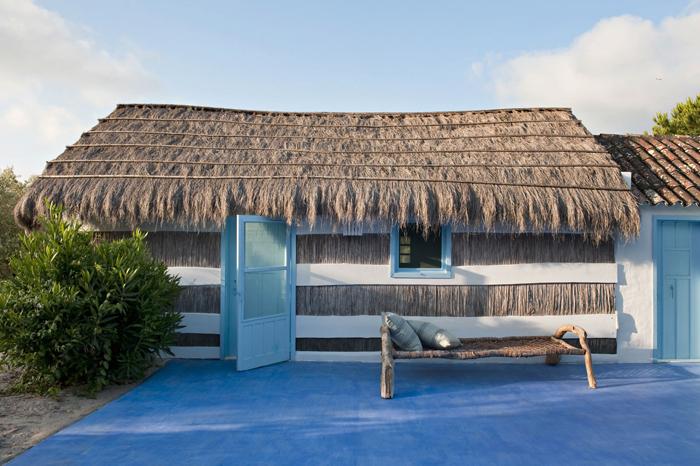 летний домик в деревенском стиле 2 (700x466, 392Kb)