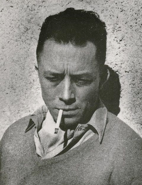 patterns in hemingway and camus