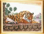 Превью ДЖ-005 Бенгальский тигр (500x394, 235Kb)