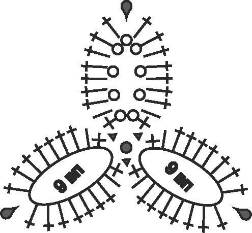 трилистник-1 (495x459, 57Kb)