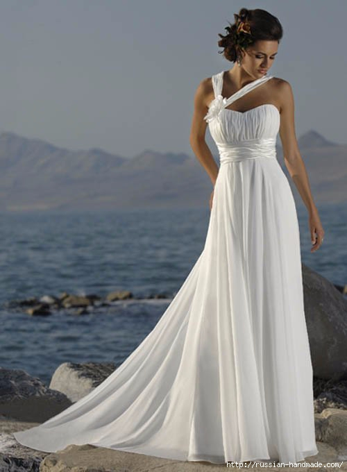 Свадебное платье в греческом стиле (1) (500x680, 104Kb)