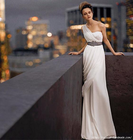 Свадебное платье в греческом стиле (6) (560x591, 167Kb)