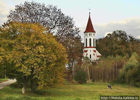 Щверже Костел св Петра и ПавлаTchshverzhe-Kostel-sv-Petra (591x422, 288Kb)