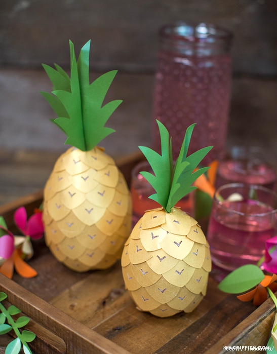 Pineapple_Party_Decor_DIY (547x700, 261Kb)
