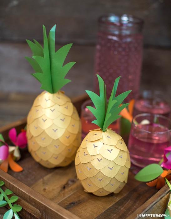 Pineapple_Party_Decor_DIY (547x700, 261Kb)