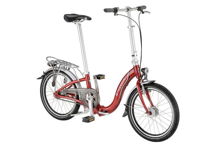 велосипеды Pegasus фото