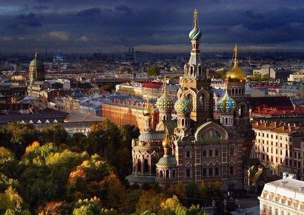 Санкт-Петербург с высоты птичьего полёта4 (604x427, 299Kb)