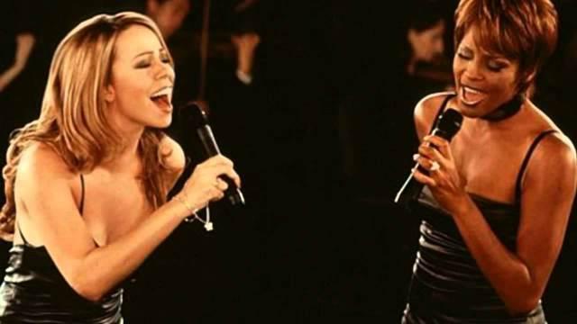 Картинки по запросу Whitney Houston - When You Believe