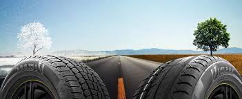 На плохих дорогах спасет хорошая резина.