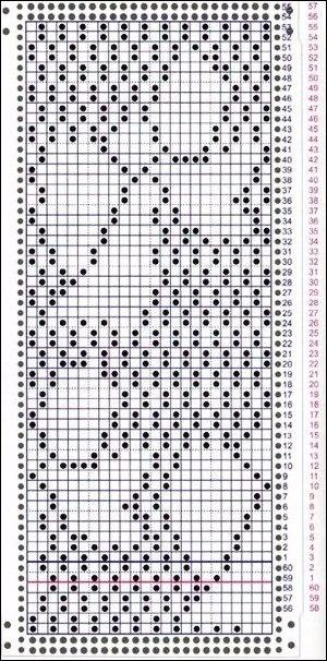 вязаное летнее платье2 (300x606, 205Kb)