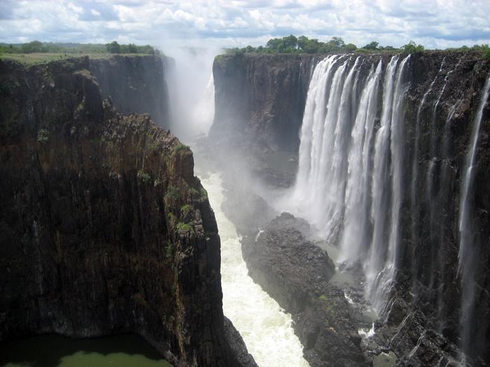Самые красивые водопады смотреть онлайн 19 фотография