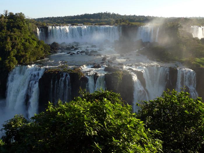 Самые красивые водопады смотреть онлайн 13 фотография