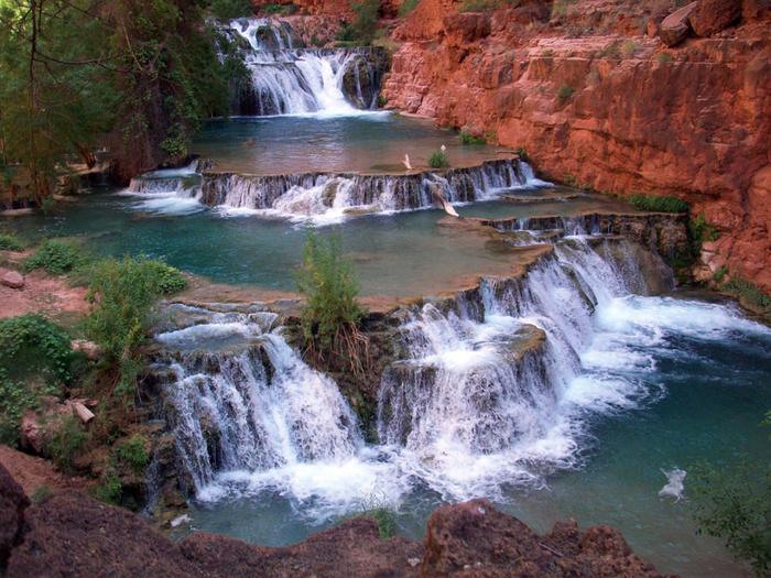 Самые красивые водопады смотреть онлайн 25 фотография
