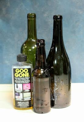 Декоративные винные бутылки своими руками (4) (276x400, 84Kb)
