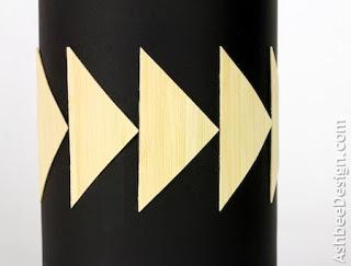 Декоративные винные бутылки своими руками (16) (320x243, 39Kb)