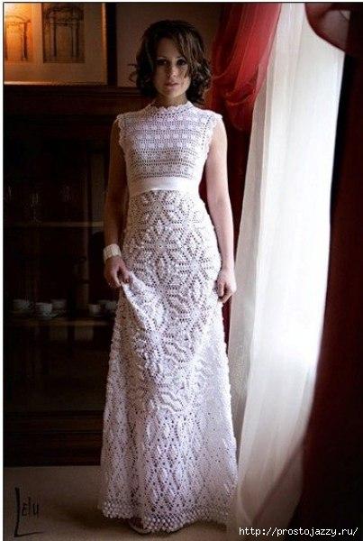 платье вечернее длинное фото с открытой спиной