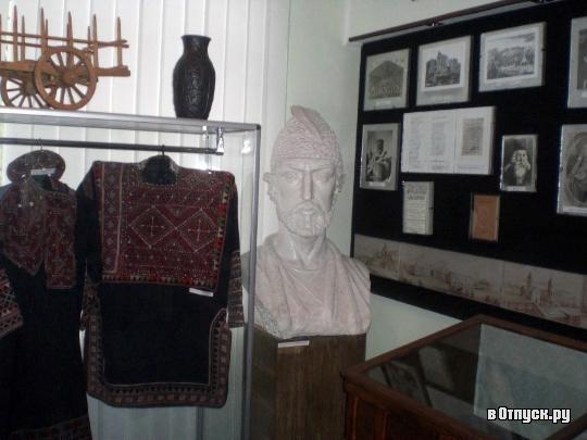 Моя ностальгия - давид гурамишвили