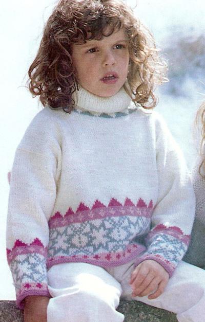 detsky pulovr s rolakem foto (400x626, 269Kb)