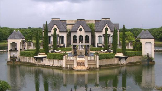 дом на воде архитектора Чарльза Сигера 6 (620x348, 356Kb)