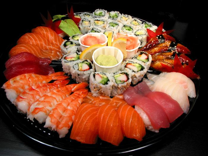 sushi (700x525, 183Kb)