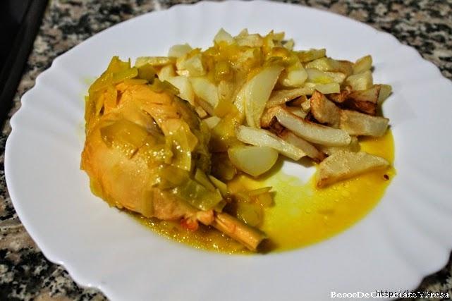 4-abril-2015 pollo en salsa de puerros 7 (641x427, 140Kb)