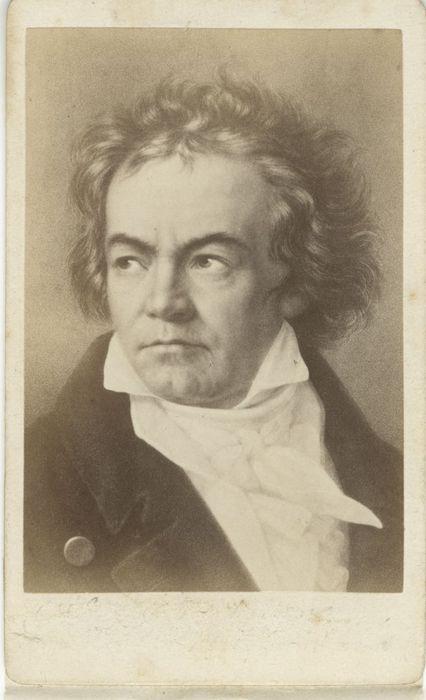 История болезни: Людвиг ван Бетховен - MedAboutMe