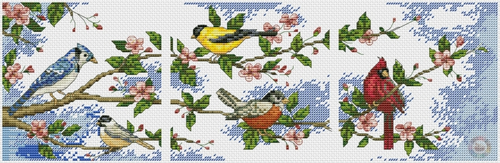 5630023_Birds_and_Blossoms (700x229, 189Kb)