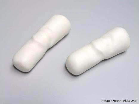 Лепим жучка божью коровку из полимерной глины (43) (466x349, 31Kb)